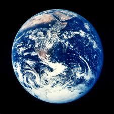 Kesempurnaan Desain Bumi yang Diciptakan Tuhan