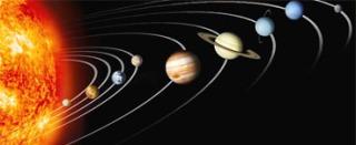 tata surya (solar sistem)